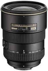 Nikon 17-55/2.8
