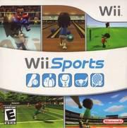 New Nintendo Wii BUNDLE: System,  2 Remotes,  2 Nunchuks,  Charging Dock