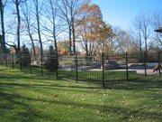 Aluminum Fence & railing