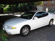 2001 Saturn or 2001 Oldsmobile Alero