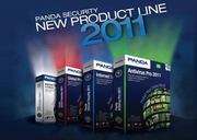 iPanda Antivirus,  Panda Internet security,  Panda Global Protection