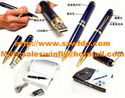 wholesale DVR pen , camera pen , china DVR pen factory