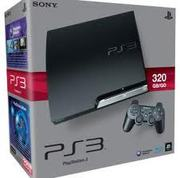 FOR SALE: Sony PS3 CECH-2000 model $350.00USD