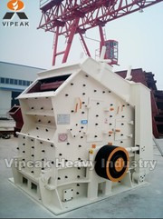 vipeak impact crusher/crusher plant/stone crusher for sale