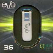 (Wireless Internet USB) EVO