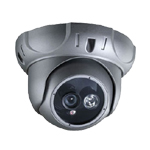 HD SDI Megapixel IR Array Dome Camera FS-SDI338-Z
