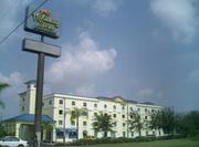 wesley chapel hotels