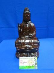 Bangkok Art Gallery - Lady Buddha on Lotus