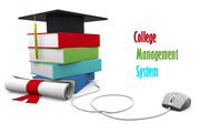 College Management software Features