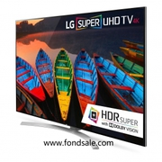2016 LG 86UH9500 86-Inch 4K Ultra HD Smart LED TV