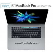 2016 NEW Apple Retina MacBook Pro 15