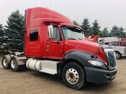 2014 INTERNATIONAL SLEEPER COMES WITH 400, 000 KM WARRANTY