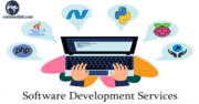 Software Development Company - Shriv Commedia Solutions