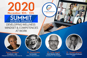 Global workplace wellness summit -2020