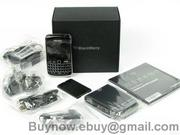 Blackberry Bold 9700 Onyx Brand New Unlocked