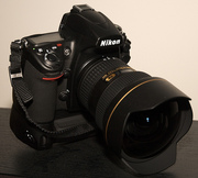 FOR SALE BRAND NEW Nikon D700 - Nikon AF-S VR 24-120mm lens $1, 000
